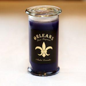 orleans ambre lavender