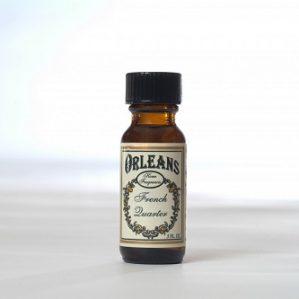 orleans oil